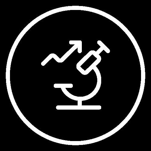 Advance Science Icon