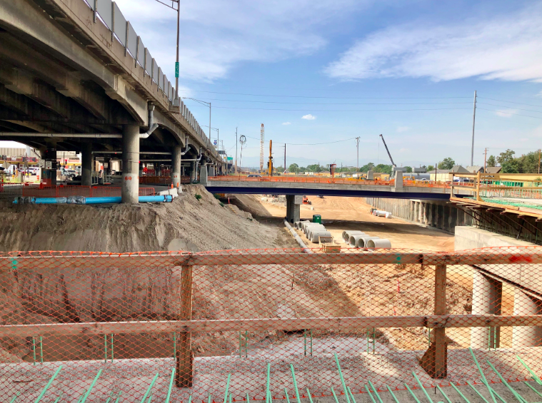 I-70 Viaduct